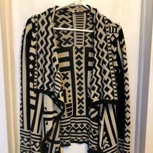 Urban Outfitters Size Small Cardigan